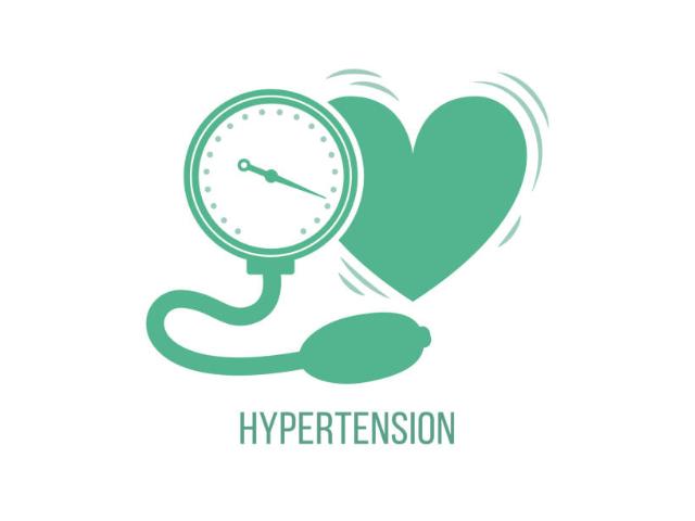 Yoga for Hypertension
